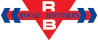 Rocke logo